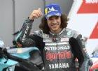 È di Franco Morbidelli la pole position del GP Valencia: «Forcada è un fenomeno»