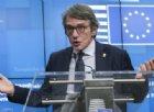 David Sassoli: «L'Europa deve cancellare i debiti per il Covid. Il MES? E' da riformare»