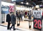 Black Friday: i prodotti pronti nei carrelli online degli italiani e gli sconti attesi