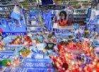 Sotto inchiesta il medico personale di Maradona
