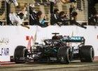 La Formula 1 resta in Bahrein: tutto pronto per il «secondo» GP di Sakhir