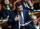 Salvini: «L'Italia sembra una Repubblica fondata su Superman Arcuri»
