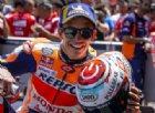 Marc Marquez ammette: «Tornare a Jerez fu un errore»