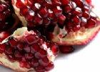 Il melograno con il suo frutto gustoso e anche nutriente