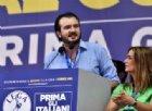 Riccardo MOLINARI, capogruppo alla Camera e segretario piemontese della Lega