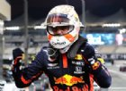 Gp Abu Dhabi, trionfa Verstappen. Ferrari doppiate