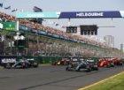 A rischio il via del mondiale di Formula 1 a Melbourne