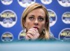 Giorgia Meloni: «Non accetto lezioni sulla vicenda americana»