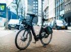 L' e-bike sharing VAIMOO, unica innovazione italiana premiata al CES 2021