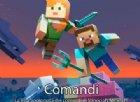Minecraft, i comandi che non ti aspettavi