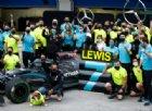 Lewis Hamilton: «L'ottavo titolo mondiale sarebbe qualcosa di enorme»