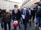 Vito Crimi: «Conte per noi è indiscutibile»