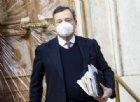 Mario Draghi illustra il suo programma ai partiti