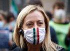 Giorgia Meloni chiede a Draghi struttura di 007 in difesa del «made in Italy»