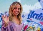 Giorgia Meloni: «Ringrazio tutti per solidarietà trasversale»