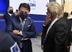 Beppe Grillo su tutte le furie per le proteste dei Deputati, verso l'annullamento del vertice con Conte