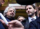 Grillo vede Casaleggio: scontro politico e soldi i nodi da sciogliere