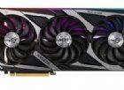 Radeon 6700 XT, ecco le nuove schede grafiche di ASUS
