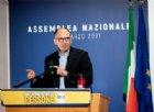 Enrico Letta eletto Segretario del PD: «Governo Draghi è nostro, è la Lega che deve spiegare perché lo vota»
