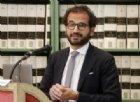 Marcello Gemmato, farmacista, deputato e responsabile del dipartimento Sanità di Fratelli d'Italia