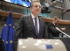 Mario Draghi: Serve un vero e proprio «bilancio federale»dell'UE, basato sull'emissione di eurobond