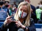 Culle vuote, Giorgia Meloni lancia l'allarme: «Con questi dati sulle nascite l'Italia scomparirà»
