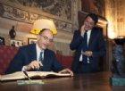 Letta vede Renzi: sostegno a Draghi ma divisi su Conte e M5S