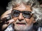Bufera sullo sfogo di Beppe Grillo per difendere il figlio accusato di stupro