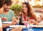 Riaperture ristoranti: Il 79% degli italiani è pronto