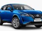 Nuova Nissan Quashqai: l'evoluzione Nissan dal design alla sicurezza