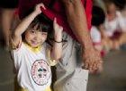 Nonostante le stime la popolazione cinese cresce ancora (1,4 miliardi di persone)