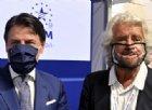 Giuseppe Conte: «A giorni un grande evento per il nuovo M5S»