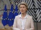 Covid, nuova strategia UE per sviluppare terapie e farmaci