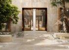 Design ed eccellenza italiana, Refin: il grès porcellanato che sorprende con la creatività