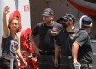 Carola Rackete contro Matteo Salvini: è colpevole di istigazione a delinquere