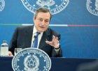 Mario Draghi vede la ripresa e stoppa Enrico Letta: «Non è il momento di tasse»