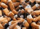 Le sigarette «mandano in fumo» il sorriso