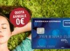 Carta PAYBACK American Express: il modo più semplice per accumulare punti PAYBACK