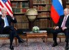 Vertice Biden-Putin: clima «costruttivo» e «un lampo di fiducia»