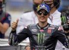 Yamaha e Maverick Vinales si separano a fine stagione