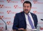 Salvini ai virologi: «Lockdown per i non vaccinati? Ma state zitti»