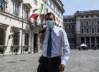Salvini: «Non inseguo con la siringa nessuno, il vaccino è una scelta»