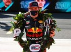 F1 Sprint Race: vince Verstappen, sarà lui in pole a Silverstone. Hamilton 2°, poi Bottas e Leclerc