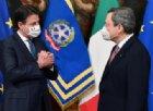 Riforma della Giustizia, «proficuo» l'incontro Draghi-Conte ma M5s ribolle