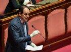 Marcucci del PD chiede l'obbligo del Green Pass per i Senatori