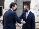 Di Maio: «Con Conte coalizione larga e si governa ancora»