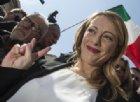 Giorgia Meloni: «Provano a tapparci la bocca, anche diffondendo fake news»