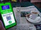Sofo: «Il green pass è una discriminazione sanitaria dei cittadini italiani»