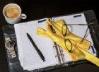 Omaggi aziendali: le agende personalizzate tra i gadget più richiesti