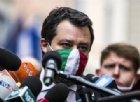 Matteo Salvini: «Pronto a incontrare Ministro Lamorgese»